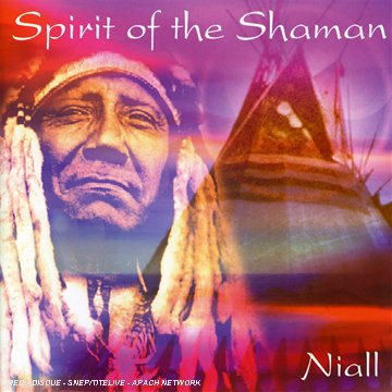Spirit Of The Shaman