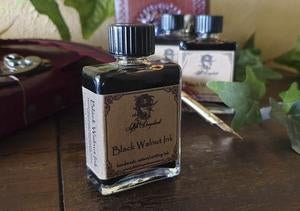 Natural Inks 30ml- Lyllith Dragonheart