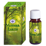GREEN TREE Mother Earth Fragrance Oil - 10ml
