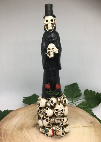 Smoking Reaper Incense Cone Burner