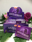 HEM Anti-Stress Incense Cones