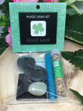 Magic Wish Kit - GOOD LUCK