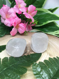 Clear Quartz Jumbo Tumble Stone