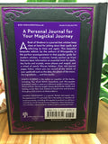 Wiccapedia Journal - A Book Of Shadows - Shawn Robbins & Leanna Greenaway