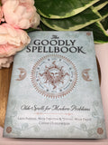 The Goodly Spellbook - Dixie Deerman & Steven Rasmussen