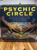 The Psychic Circle: The Magical Message Board