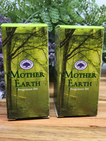GREEN TREE Mother Earth Fragrance Oil