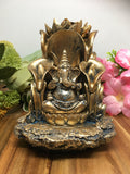 Ganesh Backflow Burner