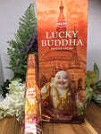 HEM Lucky Buddha Incense Sticks