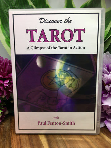 Discover the TAROT - Paul Fenton-Smith