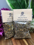 Lyllith Dragonheart - Herbal Incense Blend REFILLS