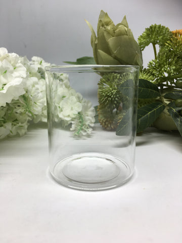 Glass Cylinder Holder