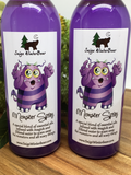 Saige Winterbear - Monster Spray