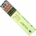 NATIVE SOUL Sweetgrass & Yerba Santa Incense 15g