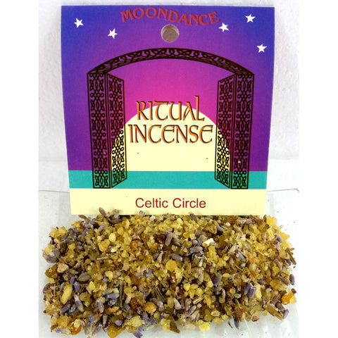 Ritual Incense Mix - CELTIC CIRCLE