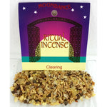 Ritual Incense Mix - CLEARING