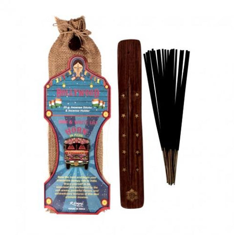 Bollywood Incense Pack