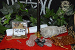 Deluxe House Blessing Spell Kit - Lyllith Dragonheart