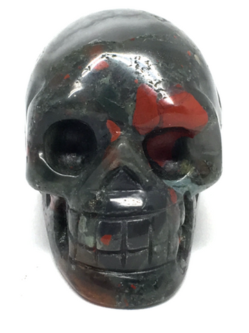 Dragon Blood Skull #294 - 5cm