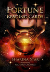 Fortune Reading Cards - Sharina Star
