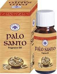 GREEN TREE Palo Santo Fragrance Oil
