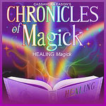 Chronicles Of Magick: Healing Magick: CD - Cassandra Eason