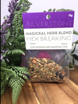 Magickal Herb Blend - HEX - BREAKING