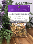 Magickal Herb Blend - MONEY DRAWING