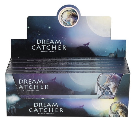 NEW MOON Dream Catcher Incense Sticks