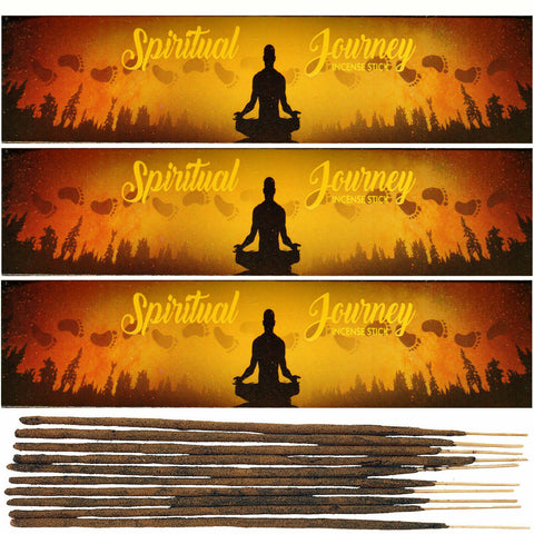 NEW MOON Spiritual Journey Incense Sticks