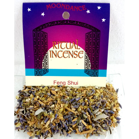 Ritual Incense Mix - FENG SHUI