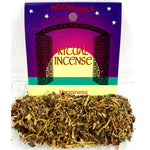 Ritual Incense Mix - HAPPINESS