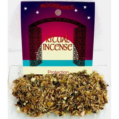 Ritual Incense Mix - PROTECTION