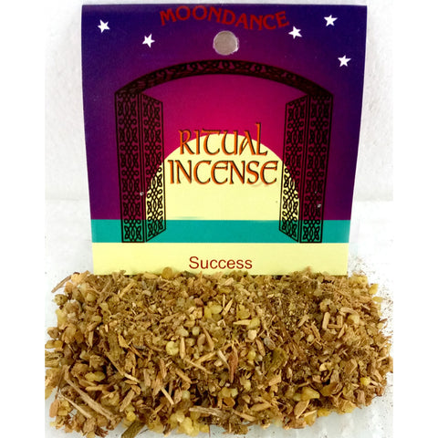 Ritual Incense Mix - SUCCESS