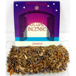 Ritual Incense Mix - UNWIND
