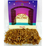 Ritual Incense Mix - WEALTH