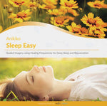 Sleep Easy (Anikiko): Guided Imagery using Healing Frequencies for Deep Sleep & Rejuvenation