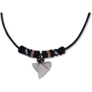 Small Sharks Tooth Necklace