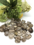 Smokey Quartz Tumble Stones