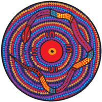 Sunseal Rainbow Serpent