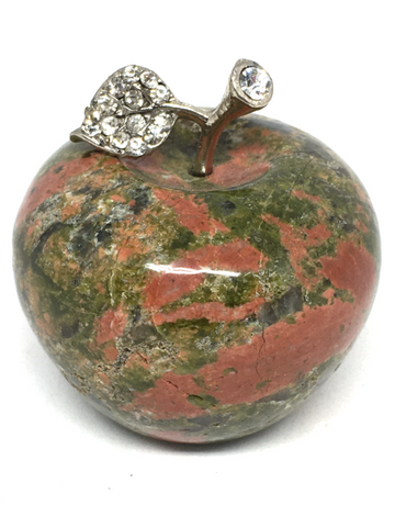 Unakite Apple