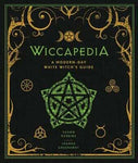WICCAPEDIA: A Modern Day White Witch's Guide - Shaun Robbins & Leanna Greenaway