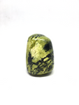 Yellow Serpentine Jumbo Tumble Stone