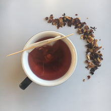 Load image into Gallery viewer, Blood Orange Tea