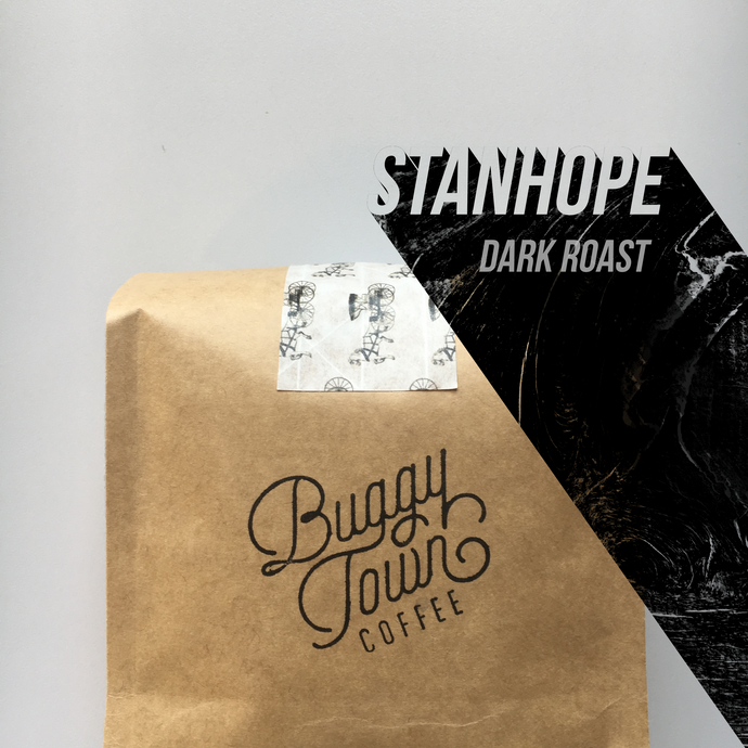 Stanhope - Dark Roast