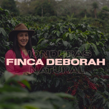 Load image into Gallery viewer, Finca Deborah