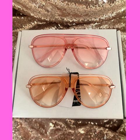 Candy Sunnies