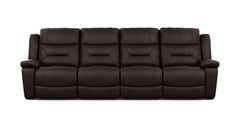 Becky 4 Seater with End Recliners