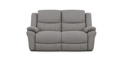 Boston 2 Seater with End Recliners