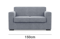 Bowral 2 Seater Lounge Width